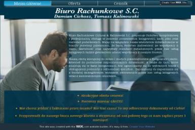 Biuro Rachunkowe Cichosz, Kalinowski S.C. - Kadry Bydgoszcz