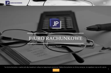 Biuro Rachunkowe Joanna Panek - Usługi finansowe Brzeg