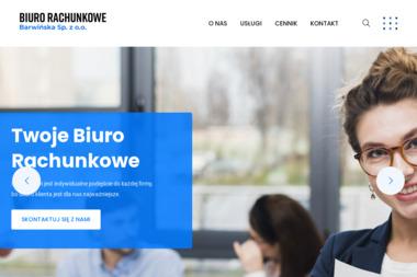 Biuro Rachunkowe Celina Barwińska - Kosztorysy, ekspertyzy Sosnowiec