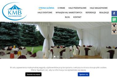 KMB Sp. z o.o. - Agencje Eventowe Babice nowe