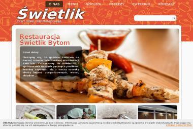 Restauracja Świetlik Bytom - Catering Na Komunię Bytom