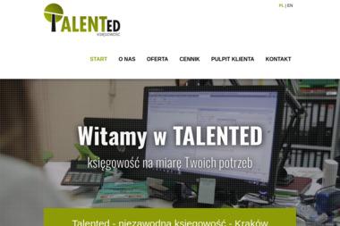 Biuro Księgowe Talented Sp.z o.o. - Porady księgowe Kraków