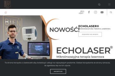 BienkowscyClinic.pl - Klinika Medycyny estetycznej Bydgoszcz & Częstochowa - Gabinety lekarskie i kosmetyczne Bydgoszcz