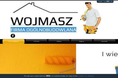 WOJMASZ - Firma remontowa Lubań