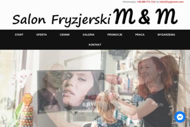 10 Najlepszych Fryzjerów W Pomorskim 2019
