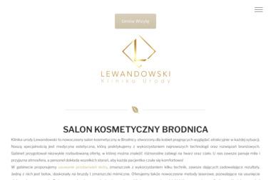 10 Najlepszych Kosmetyczek I Fryzjerów W Brodnicy 2019
