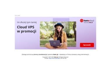Mood Wood - Schody drewniane Rzgów