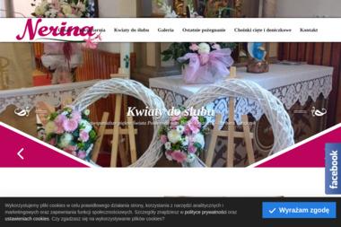 Nerina - Kwiaty B膮ki