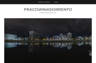 SORRENTO PRACOWNIA STYLU - Hurtownia odzieży Bydgoszcz