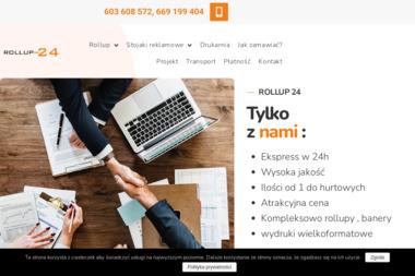 rollup-24.pl - Akcesoria Reklamowe Luboń