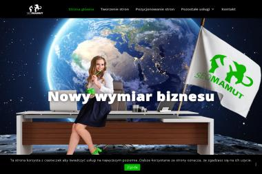Seomamut - Tworzenie i pozycjonowanie stron internetowych - Usługi Marketingowe Banino