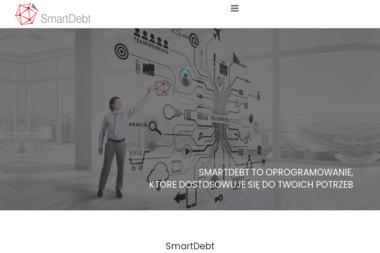 SmartDebt - Oprogramowanie Wrocław