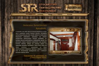 STR Bartosz Strzelecki - Tarasy Kurznie