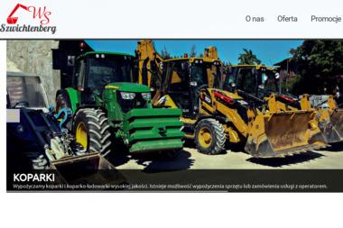 PHU Waldemar Szwichtenberg - Kostka Brukowa Ostrzyce