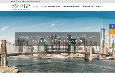 Business Banking Partnership - Pośrednicy Kredytowi Lublin