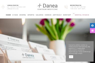 Centrum Medyczne Danea - Prywatne kliniki  Bielsko-Biała