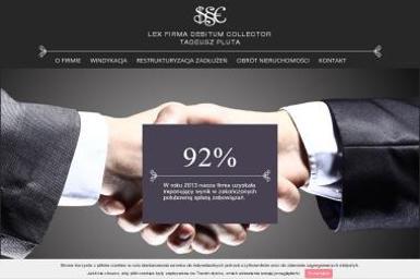 Lex Firma Debitum Collector - Hafciarnia Otwock