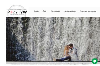 Fotograf, Studio Fotograficzne, Agencja Fotograficza Pozytyw Krzysztof Matuszyński - Sesje zdjęciowe Ruda Śląska