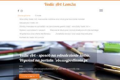 """""""VA"""" Monika Szelążek - Pikulińska - Usługi Szkoleniowe Łomża"""