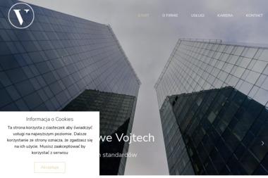 VOJTECH - Usługi podatkowe Krapkowice