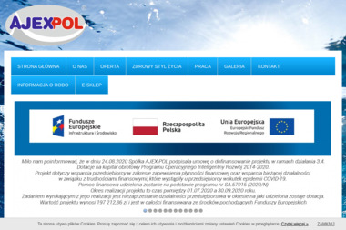 Ajex - Pol Producent i Dystrybutor Ryb i Przetworów Rybnych Sp. z o.o. - Ryby Ruda Śląska