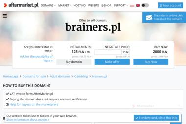 Brainers-Miejsce Zajęć. Kursy maturalne, korepetycje - Szkolenia Dofinansowane z UE Gdańsk