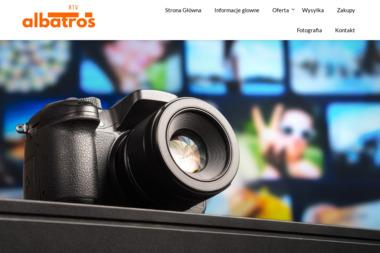 Albatros s.c. - Ekspresy do Firmy Legionowo