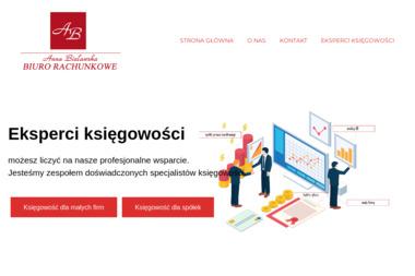 AB Biuro Rachunkowe - Biuro Księgowe Suwałki