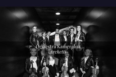 Orkiestra Kameralna Archetti - Orkiestra Weselna Jaworzno