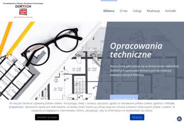 Przedsiębiorstwo Obsługi i Doradztwa Technicznego Dortech Lewandowski Wojciech - Doradztwo Inżynieryjne Konin