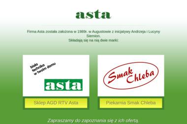 Asta ZHU Sklep RTV AGD - Ekspresy do Kawy Augustów