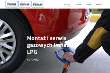 Auto-Gaz Sławomir Piekarz - Montaż Instalacji LPG Lublin