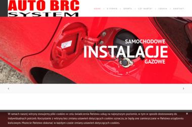 AUTO-BRC - Auto gaz Świdnica