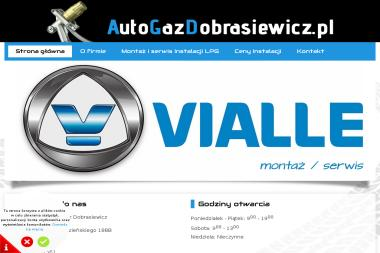Boss Auto Gaz - Auto gaz Katowice