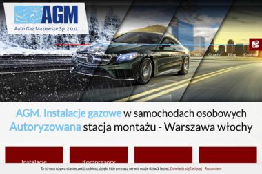 Auto Gaz Mazowsze - Instalacje LPG Warszawa