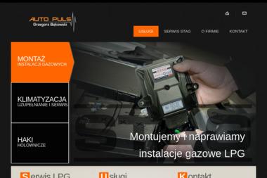 AUTO PULS - Auto Gaz Kazimierz Biskupi
