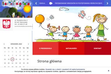 Przedszkole Niepubliczne Bambinolandia - Przedszkole Warszawa