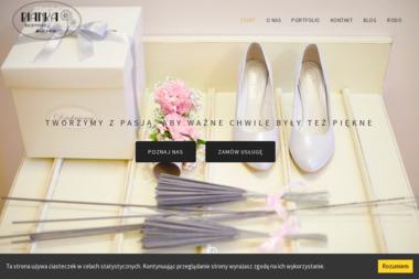Bianka dekoracje. Dekoracje sal weselnych, dekoracje balowe - Dekorator wnętrz Żuromin