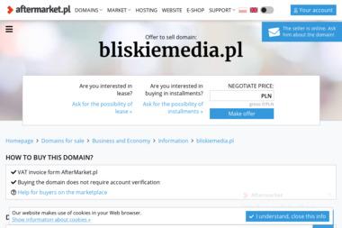 Bliskiemedia.pl Radom - Ekspresy do Kawy Radom