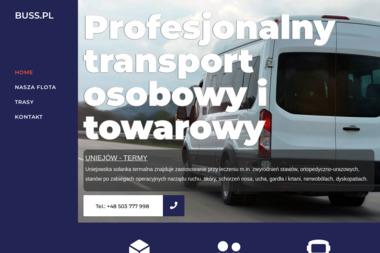 Duo-Trans Biuro Podróży i Transportu Sp. z o.o. - Biuro turystyczne Bydgoszcz