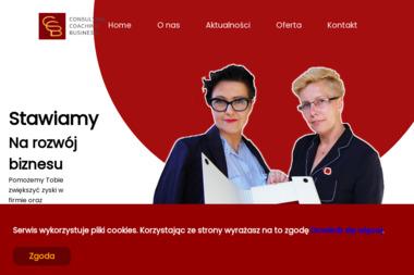 Consulting Coaching Business Magdalena Robaszkiewicz - Szkolenia menedżerskie Gniezno