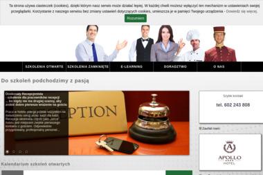 CeDeKa Centrum Doskonalenia Kadr - Kurs marketingu Świecie