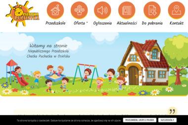 Piątek Danuta Przedszkole Niepubliczne Chatka Puchatka - Przedszkole Osielsko