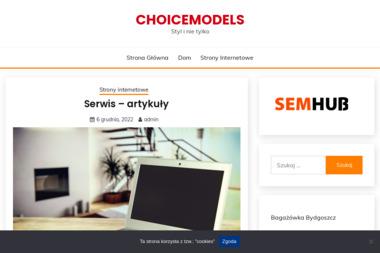 Choicemodels Agencja Hostess i Modelek Dorota Sawicka - Agencja Hostess Warszawa