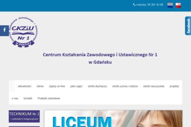 Centrum Kszta艂cenia Ustawicznego - E-learning Gda艅sk