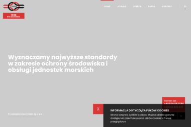 Przedsiębiorstwo Comal Sp. z o.o. - Kontener na Gruz Gdańsk