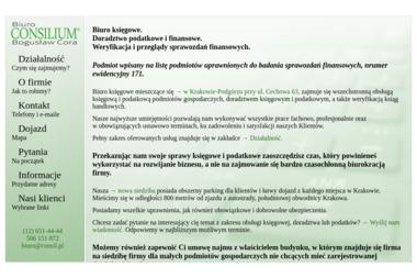 Ges Consulting Sp. z o.o. - Modelki Kraków