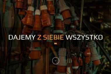 Cracow Stage-Light. Jerzy Lisowski - Nagłośnienie, oświetlenie Kraków