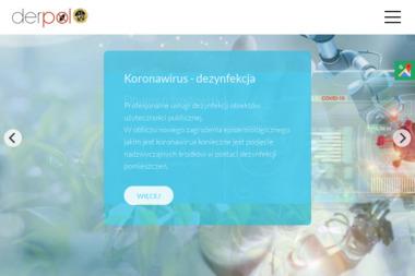 DERPOL - Dezynsekcja i deratyzacja MRĄGOWO