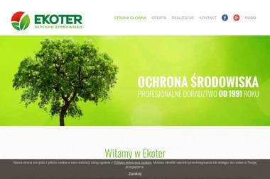 BPC Ekoter Ochrona Środowiska - Wywóz Gruzu Bydgoszcz